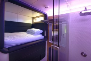 Yotel Heathrow LHR