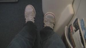 Delta 767-400 Seat 30G