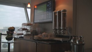 United Club - Terminal 7 at New York JFK
