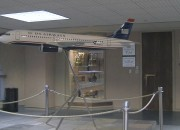 US Airways Club - Concourse B at PHX