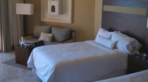 Deuxe Room - Westin Los Cabos