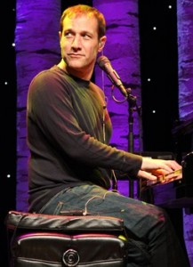 """Jim Brickman - Musician and host of """"Your Weekend."""