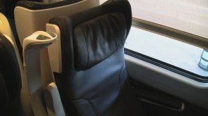 Frecciargento First Class