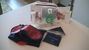Envoy Amenity Kit - Full Kit