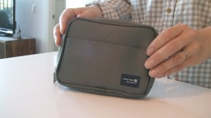 United Business First Amenity Kit