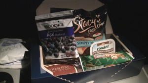 United Snack Box