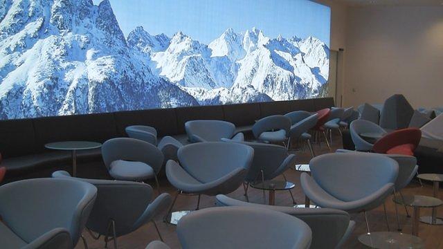 Lounge Vienna Airport Lounge Vienna Schengen