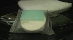 Hyatt Jersey City - KenetMD Soap