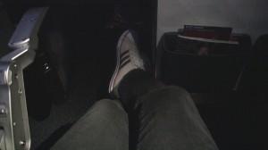 Seat 11D - Delta 737-900