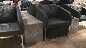 PrimeClass Lounge Seating