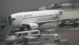 LOT Polish 737-400