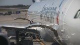 American Airlines A321