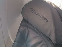 Video thumbnail for vimeo video Video | Delta Airlines CRJ-700 Economy Comfort Row 4 - modhop