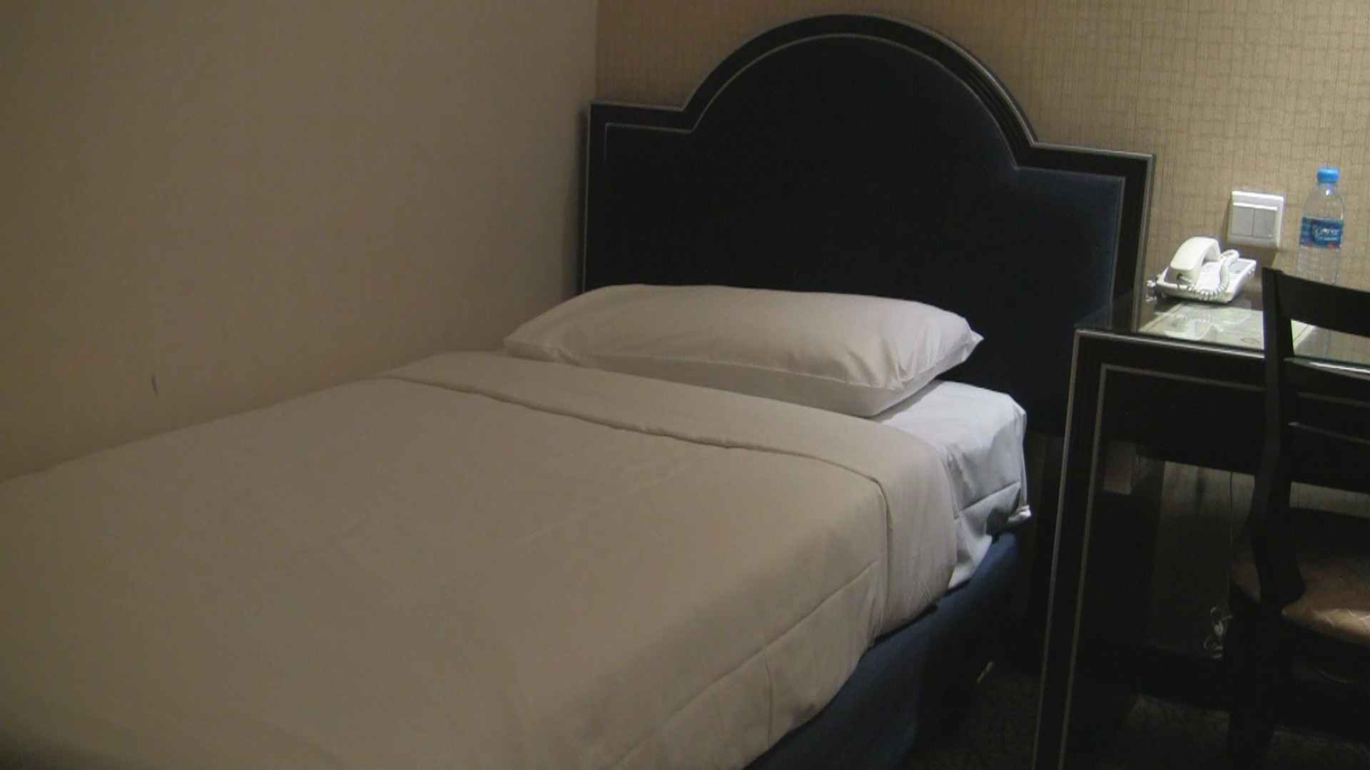 Budget Room - Ambassador Transit Hotel