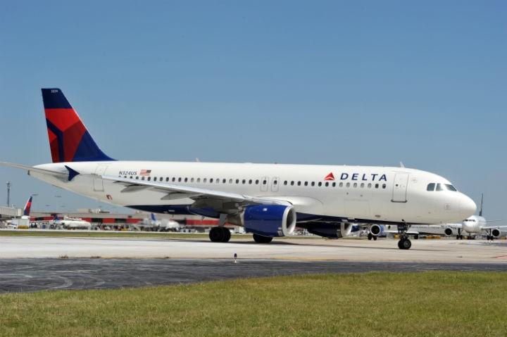 A320 [Photo: Delta]