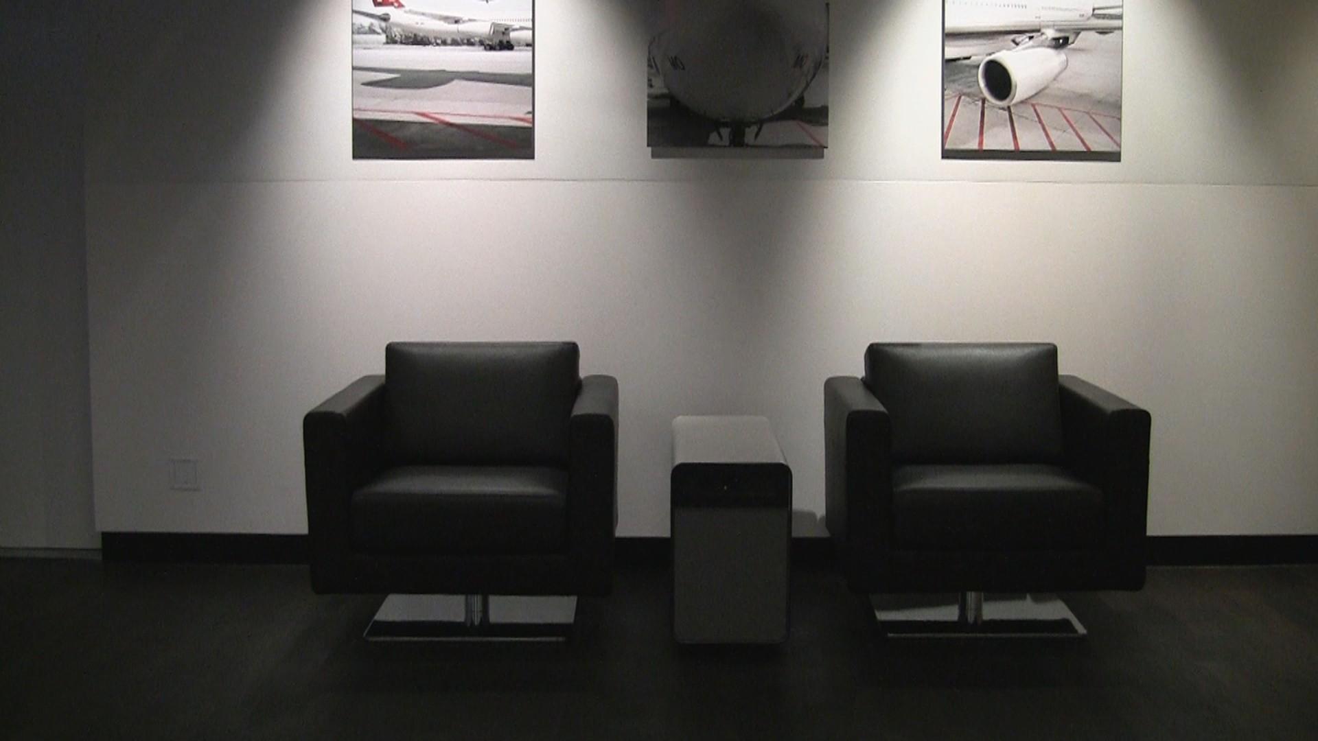 Swiss Lounge ZUR