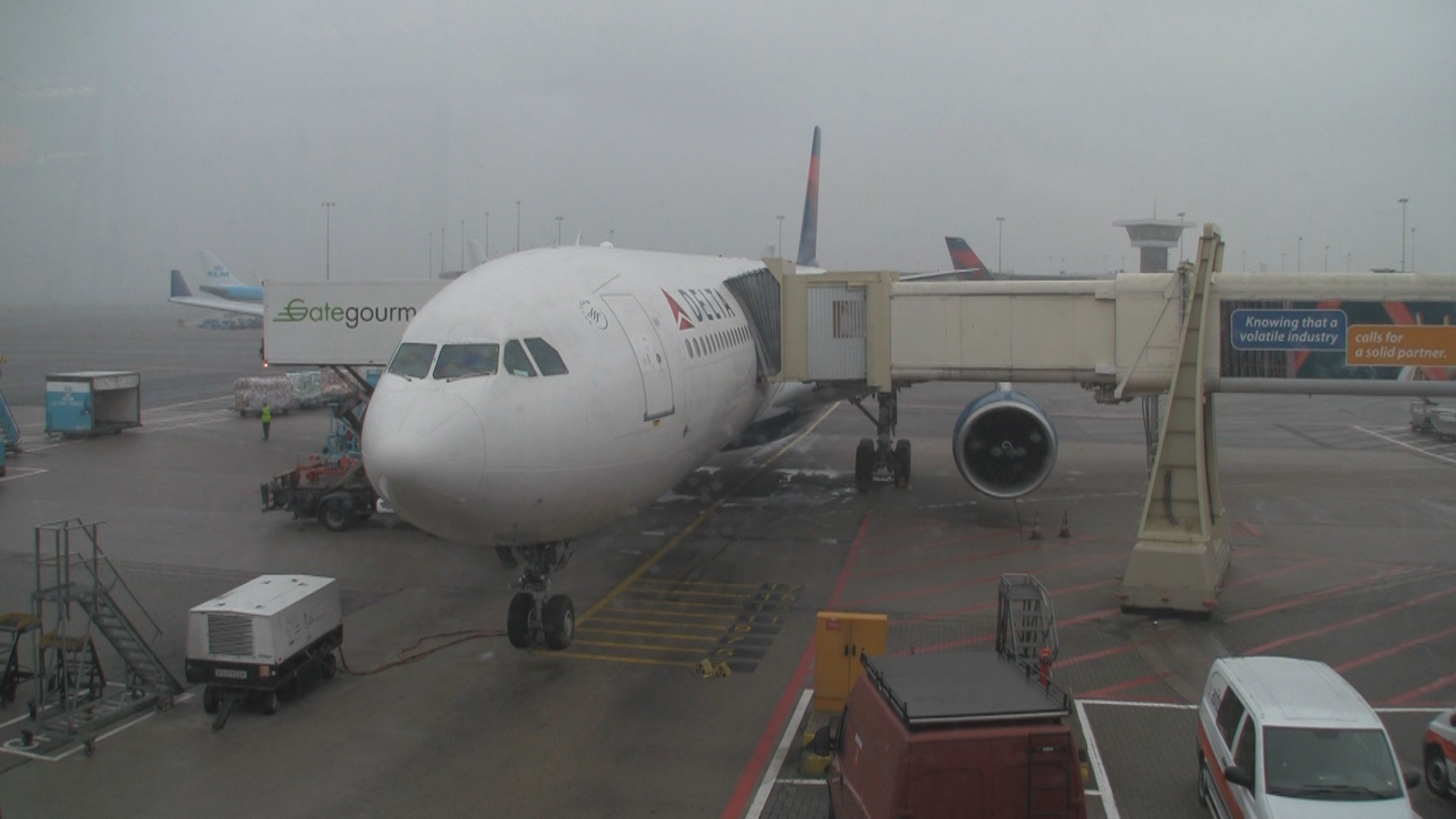 Delta A330-300